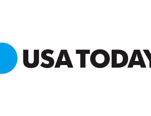 USA Today – South Dakotan recalls life as international fugitive in memoir