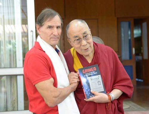 Dan 'Tito' Davis opens up about real-life memoir 'Gringo'