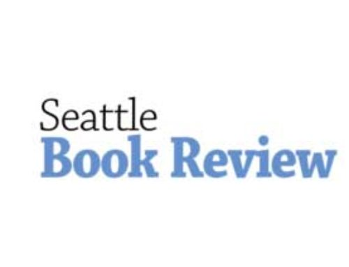 Seattle Book Review – Gringo