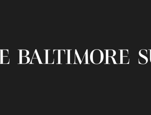 "The Baltimore Sun – Interviewing South Dakota International Best Selling Author Dan ""Tito"" Davis"