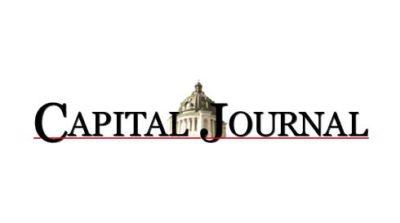 Capital Journal Logo