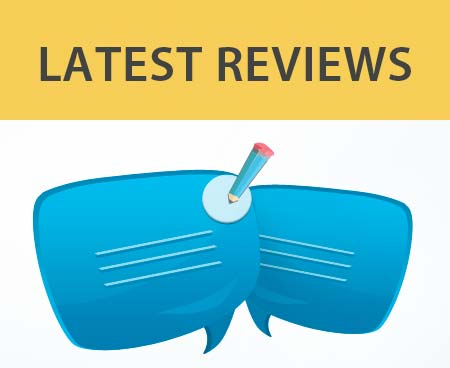 Gringo Book Latest Reviews