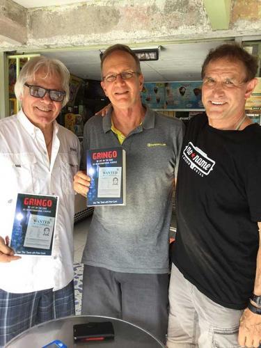 Fellow Venezuela Hotel Owners in Jaco, Costa Rica