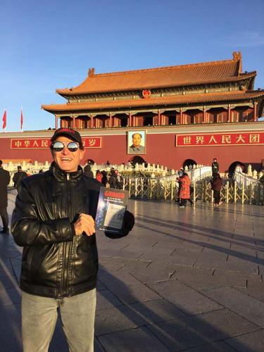 GRINGO: Beijing, China