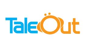 Tale Out Logo
